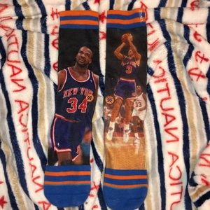 Stance socks New York Knicks